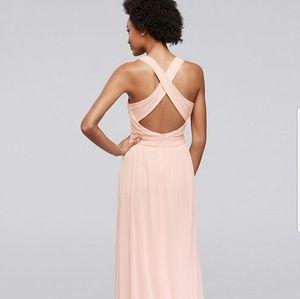 David's Bridal Dresses - David's Bridal Bridesmaid/Evening Gown